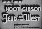 Feud of the West (1936)