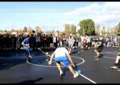 Miner Morning TV | Teacher Dodgeball Championship