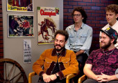 Belardinelli Brothers, Actors, Comics, Filmmakers