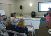 Chief Sustainability Office Holds Community Meeting for County Sustainability Plan