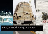 This Week @ NASA: Opening the International Space Station for Commercial Business