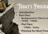 History of Vasquez Rocks, Part Six: Film History