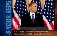 5/19/2011 President Obama on the Middle East and North Africa