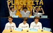 6/21/2011 Placerita Challenge Game Show – Day 1
