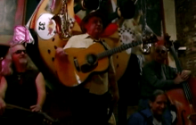 Roots Music, Week 10: Ward Hayden, Hot Club of Cowtown, Rodney Crowell, more (2010)