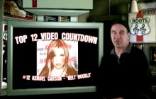 Roots Music, Week 19: Top 12 Video Countdown