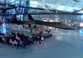 What's New in Aerospace | Col Buz Carpenter and the SR-71 Blackbird