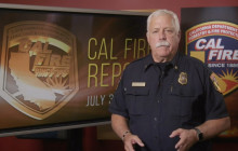 Fire Situation Report, July 3, 2019