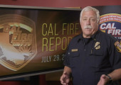 Fire Situation Report, July 29, 2019