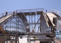 High-Speed Rail Construction Update – July 2019