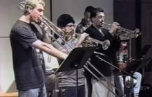 23rd Annual COC Invitational Jazz Festival 1998