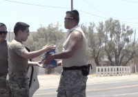 Cougar News, 7-16-19 | Recovery Efforts Are Ongoing Following Ridgecrest Earthquakes