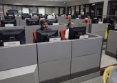 L.A. County Close-Up: Disaster Preparedness, LA County Emergency Operations Center