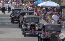 2019 Santa Clarita Valley Fourth of July Parade