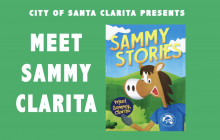 Sammy Stories: Meet Sammy Clarita