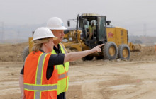 Santa Clarita Valley Sheriff's Station: Construction Update