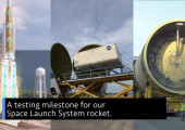 This Week @ NASA: A Virtual Glimpse into our Artemis 1 Mission