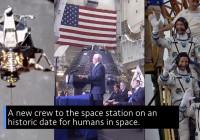 This Week @ NASA: Celebrating the 50th anniversary of Apollo 11