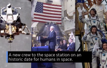 This Week @ NASA: Celebrating the 50th anniversary of Apollo 11