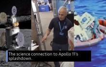 This Week @ NASA: Seeking Landers to Return Humans to the Moon