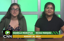Canyon News Network, 8-20-19 | Earthquake Preparedness