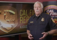 Fire Situation Report, August 12, 2019