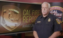 Fire Situation Report, August 26, 2019