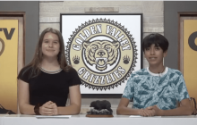 Golden Valley TV, 8-19-19 | School Dance, Gold Card