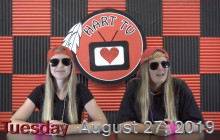 Hart TV, 8-27-19 | Hip Hop Day