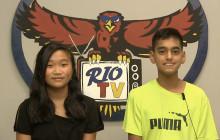 Rio TV, 8-15-19