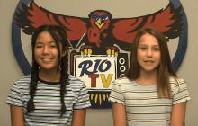 Rio TV, 8-16-19