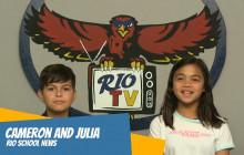Rio TV, 8-22-19