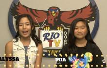 Rio TV, 8-27-19