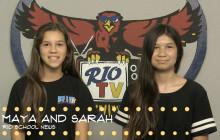 Rio TV, 8-30-19