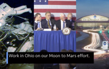 This Week @ NASA: A Parking Spot for Future Commercial Flights to the Space Station