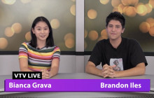 Valencia TV, 8-19-19 | Back to School Week