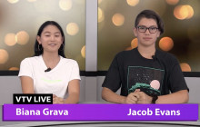 Valencia TV, 8-29-19   VTV Goals Week