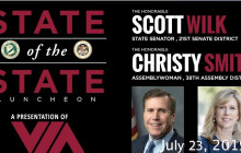 VIA Monthly Luncheon: State of the State Presentation