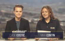 West Ranch TV, 8-29-19 | Mr. Crawford Interview