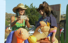 2019 Agua Dulce Country Parade and Fair