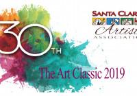November 1: 30th Annual Art Classic Gala