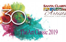 November 1: 30th Annual Art Classic Gala