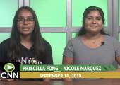 Canyon News Network, 9-10-19 | Event & Meeting News