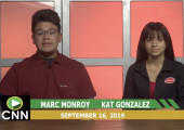 Canyon News Network, 9-16-19 | Mexican Independence Day