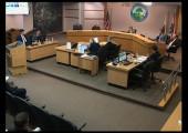Santa Clarita City Council, September 10, 2019