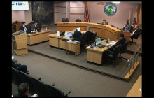 Santa Clarita City Council, September 10, 2019