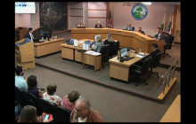 Santa Clarita City Council, September 24, 2019