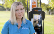 It's National Drive Electric Week! | Green Santa Clarita