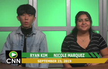 Canyon News Network, 9-23-19 | SOAR LA Marathon Program