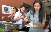 COC Hosts LatinX Culture Festival